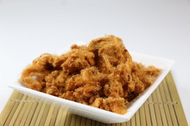 頂級豬肉鬆(頂級豬肉鬆粗) 2