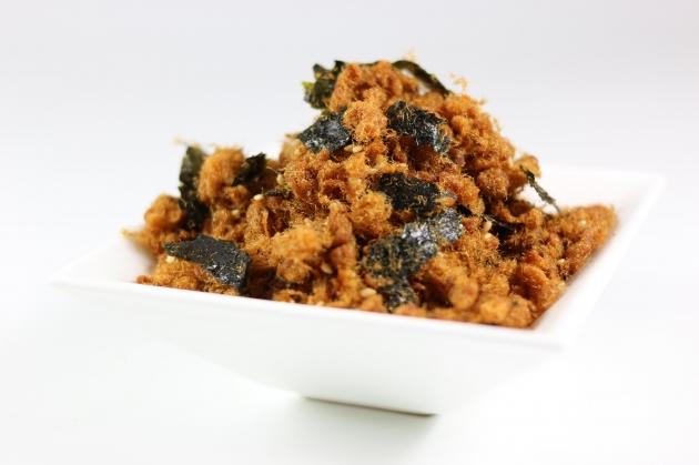 頂級海苔肉鬆 2
