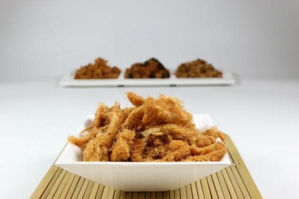 頂級豬肉鬆(頂級豬肉鬆粗) 1