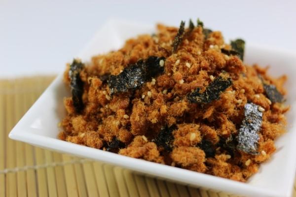 頂級海苔肉鬆 3