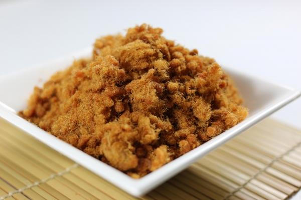 頂級嬰兒豬肉鬆(頂級豬肉鬆細) 3