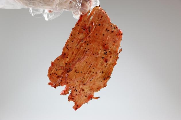 黑胡椒豬肉紙 3