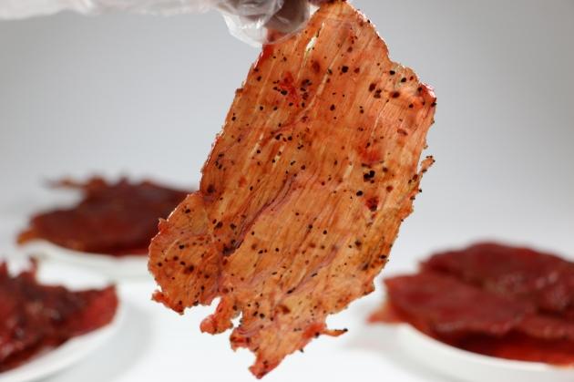 黑胡椒豬肉紙 2